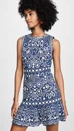 alice   olivia Rapunzel Dress at Shopbop