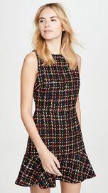 alice   olivia Sonny Ruffle Dress at Shopbop