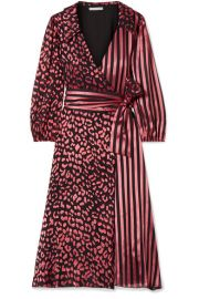alice and olivia abigail dress at Net A Porter