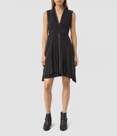 all saints Jayda Dress at All Saints