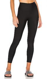 alo 7 8 High Waist Airlift Legging in Black from Revolve com at Revolve