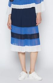 alpons skirt at Joie