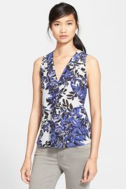and039Flameand039 Sleeveless V-Neck Top at Nordstrom Rack