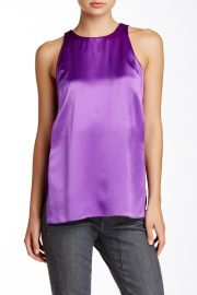 and039Mereand039 Silk Tank at Nordstrom Rack