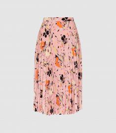 andi skirt at Reiss