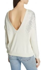 ba&sh flore sweater at Nordstrom