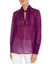ba amp sh Cabri Twist Detail Top  Women - Bloomingdale s at Bloomingdales