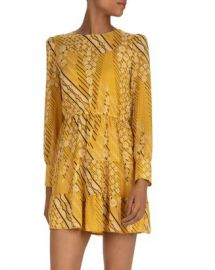 ba amp sh Ophe Tiered Dress  Women - Bloomingdale s at Bloomingdales