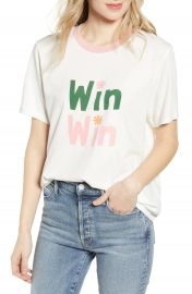 ban do Win Win Ringer Tee   Nordstrom at Nordstrom