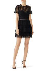 bardot ava dress at Rent The Runway