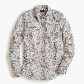 blouse at J.Crew