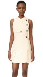 camilla and marc Soft Tailoring Mini Dress at Shopbop