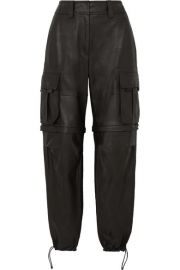 cargo pants at Alexander Wang