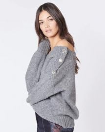 chaser sweater at Veronica Beard