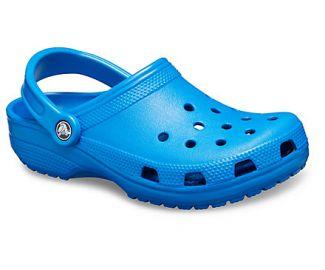 clog at Crocs