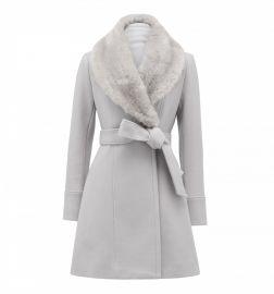 coat at Ever New