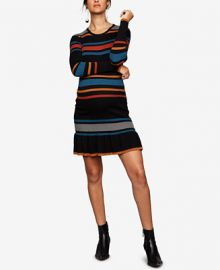 cupcakes and cashmere Striped Maternity Dress   Reviews - Maternity - Women - Macy s at Macys