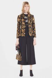 dior at Vogue