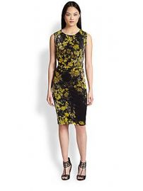 dress at Saks Fifth Avenue