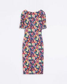 dress at Zara