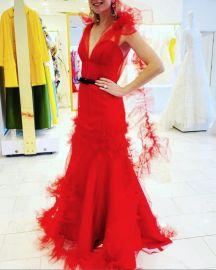 dress at Nardos
