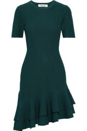dvf Adeline Dress  at The Outnet