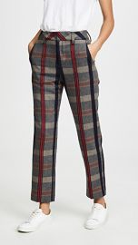 ei8htdreams Clair Wool Trousers at Shopbop