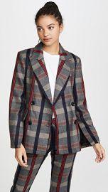 ei8htdreams Danielle Split Sleeve Blazer at Shopbop