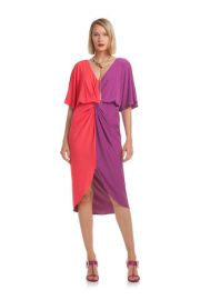 etta dress at Trina Turk