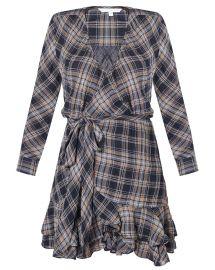 farlow dress at Veronica Beard