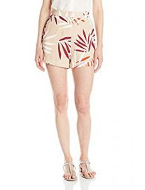 findersKEEPERS Women s Last Time Short at Amazon