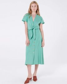 giana dress at Veronica Beard