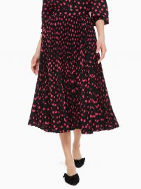 heartbeat skirt at Kate Spade