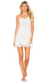 homebodii Olivia Slip in White from Revolve com at Revolve