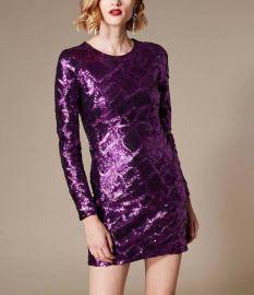 https://www.karenmillen.com/row/womens/clothing/dresses/sequin-mini-bodycon-dress/019991.html at Karen Millen