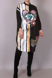 https://www.shopakira.com/eye-heart-you-sequin-shirt-dress at Shop Akira