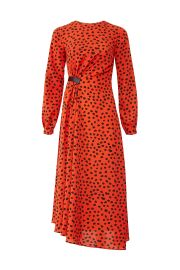 hunter bell lawton dress at Rent The Runway