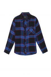 hunter shirt at Rails