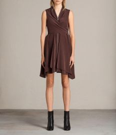 jayda dress at All Saints