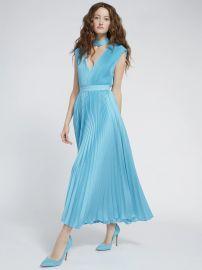 joleen dress at Alice and Olivia