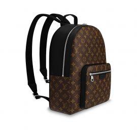 josh at Louis Vuitton