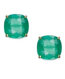 kate spade new york  Square Stud Earrings   Reviews - Earrings - Jewelry   Watches - Macy s at Macys