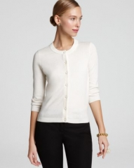 kate spade new york Sofia Cardigan at Bloomingdales
