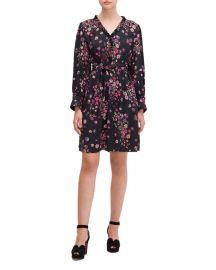 kate spade new york bora flora dress at Neiman Marcus