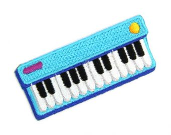 keyboard jam at Mokuyobi