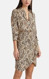 leora dress nili lotan at Barneys