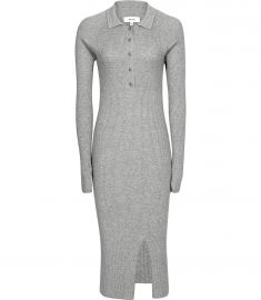 louise dress at Reiss