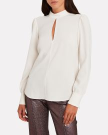 marine top alc at Intermix