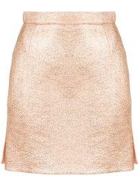 mini skirt carven at Farfetch