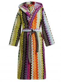missoni robe at Matches